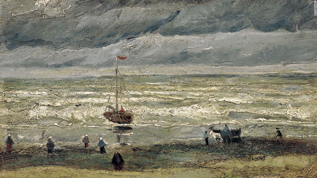 Famous stolen paintings: Where high art and low deeds collide
