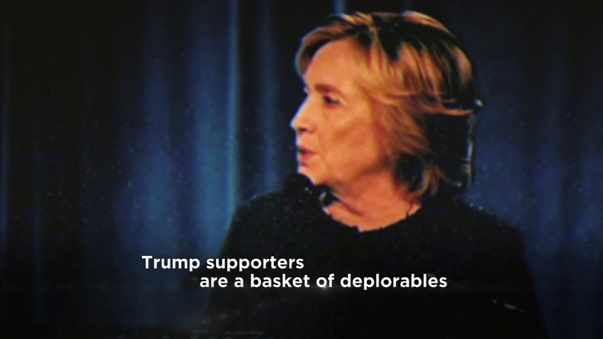 Image result for hillary smear campaign ads