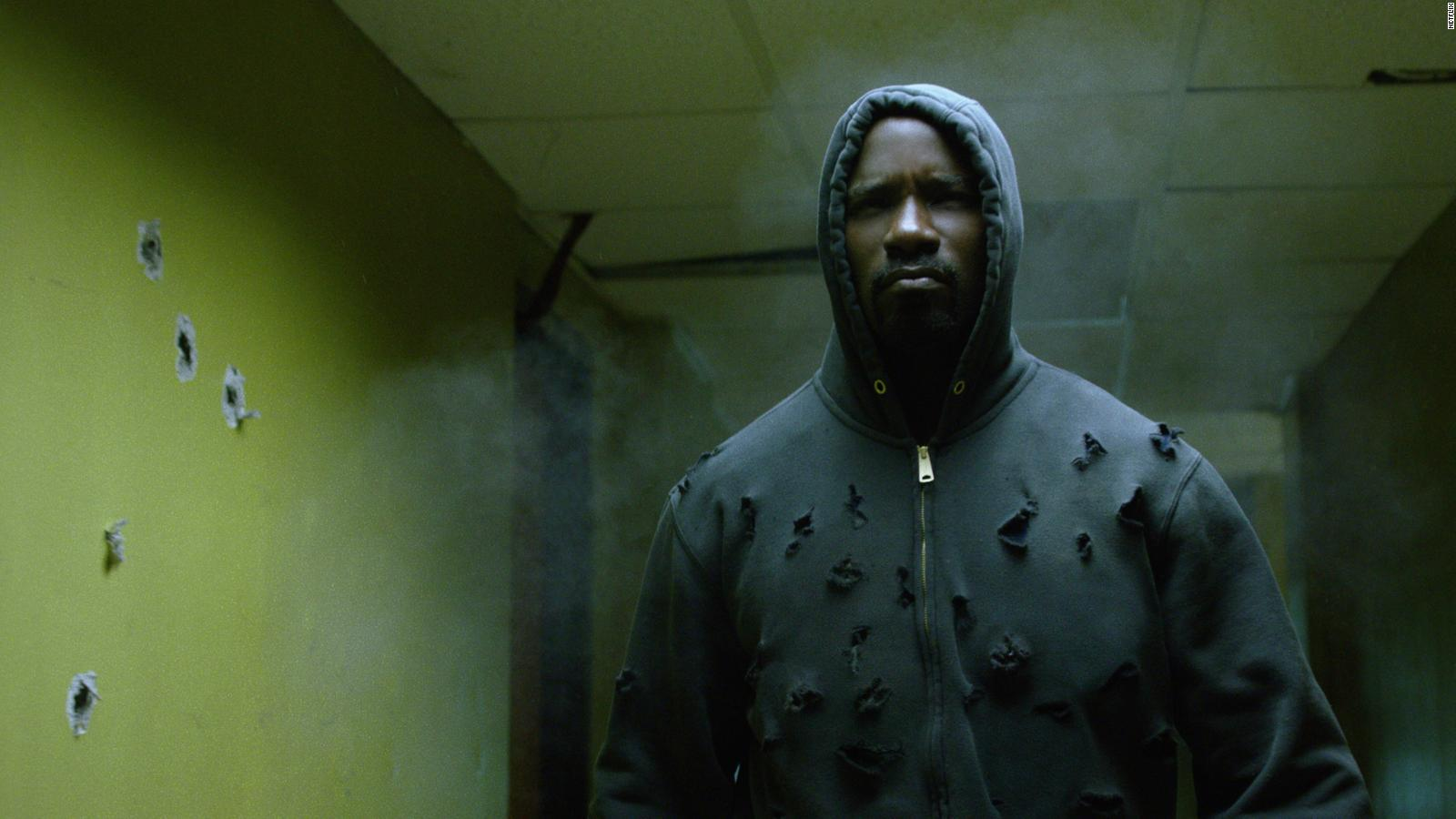 Luke Cage Will Not Return To Netflix For A Third Season
