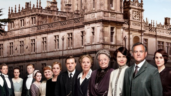 "With six seasons, ""Downton Abbey"" gave us drama and a big dose of history as the action began the day after the sinking of the Titanic in 1912 and wrapped up in 1926. The PBS series about the British aristocracy and their servants ended its run in 2015."
