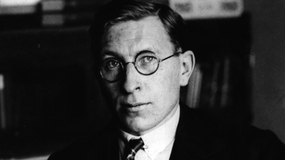 Just 32 at the time, Frederick Grant Banting remains the youngest Nobel Prize recipient in medicine and physiology. He and John Macleod changed diabetes treatment by discovering insulin, a hormone secreted by the pancreas that regulates sugar metabolism. To treat diabetics, Banting obtained insulin from the pancreases of living dogs and fetal cows.