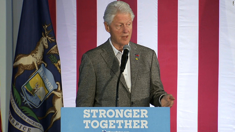 Bill Clinton: Obamacare 'craziest thing in the world'