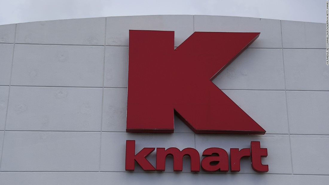 Things are bad at Sears. They\'re worse at Kmart - CNN