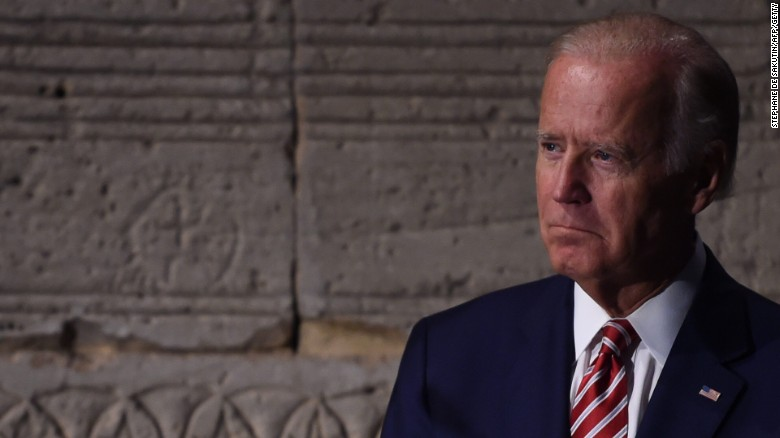 Biden says Democrats have no single leader