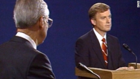 Best moments from VP debates