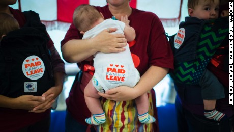 Paid leave reality check: What are the chances of a national law?