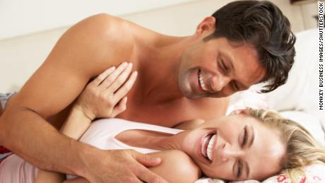 07 Sex is good for you shutterstock_113669923