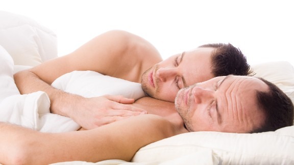 """Good sex improves sleep, too. After orgasm, the hormones prolactin and serotonin are released, helping you feel relaxed and sleepy. Women (<a href=""""http://www.indiana.edu/~kinres/chapters/Stoleru_Mouras.pdf"""" target=""""_blank"""" target=""""_blank"""">and some studies</a>) argue that men receive the greater benefit."""