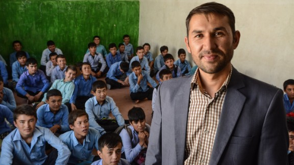 As the Afghan government and European Union met in Brussels on Wednesday October 5 to discuss the future of Afghanistan, the Norwegian Refugee Council asked Afghans what they