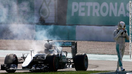 Lewis Hamilton: Mercedes driver seeks 'inner strength' in title race