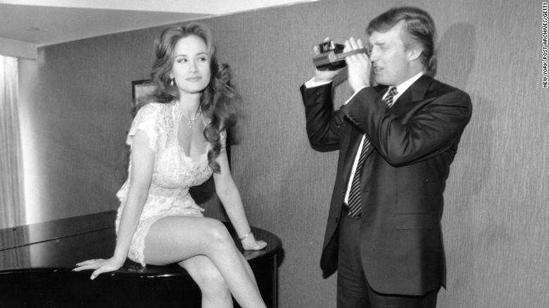 Image result for trump playboy bunny