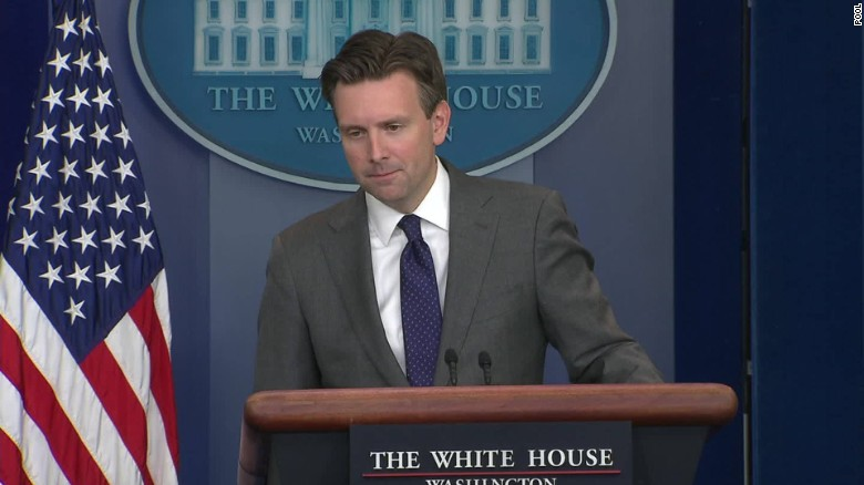 wh briefing earnest israel west bank settlement plan bts_00001313
