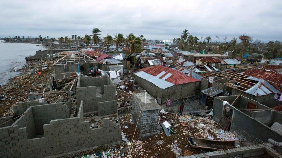 Two days after the storm, authorities and aid workers in Haiti still lack a clear picture of what they fear is the country