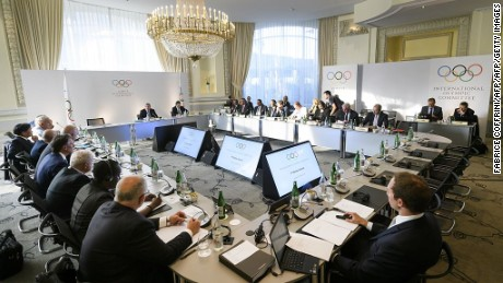 WADA: Rio 2016 drug testing had 'serious failings'