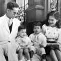 04 Thailand King Bhumibol Adulyadej Obit RESTRICTED