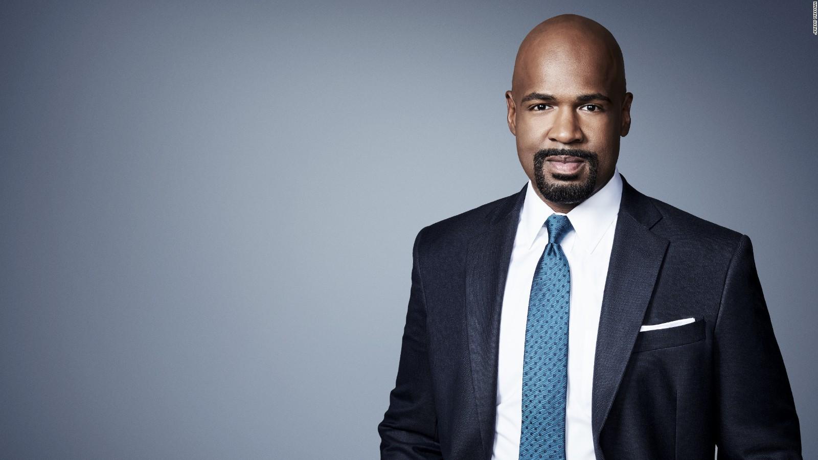 CNN Profiles - Victor Blackwell - Anchor and Correspondent - CNN