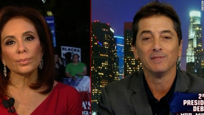 Scott Baio: Offended by Trump's language? Grow up