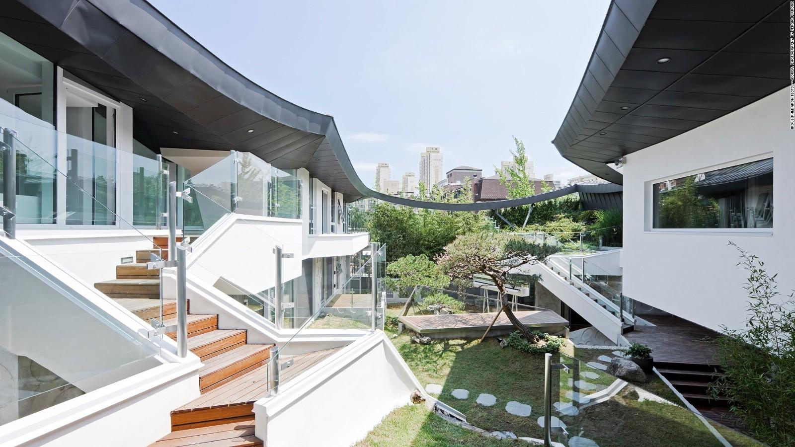 Hanok traditions inspire modern Korean design - CNN Style on