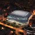 real madrid new stadium plans gal