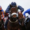 Ascot races Qipco Pat Smullen Fascinating Rock