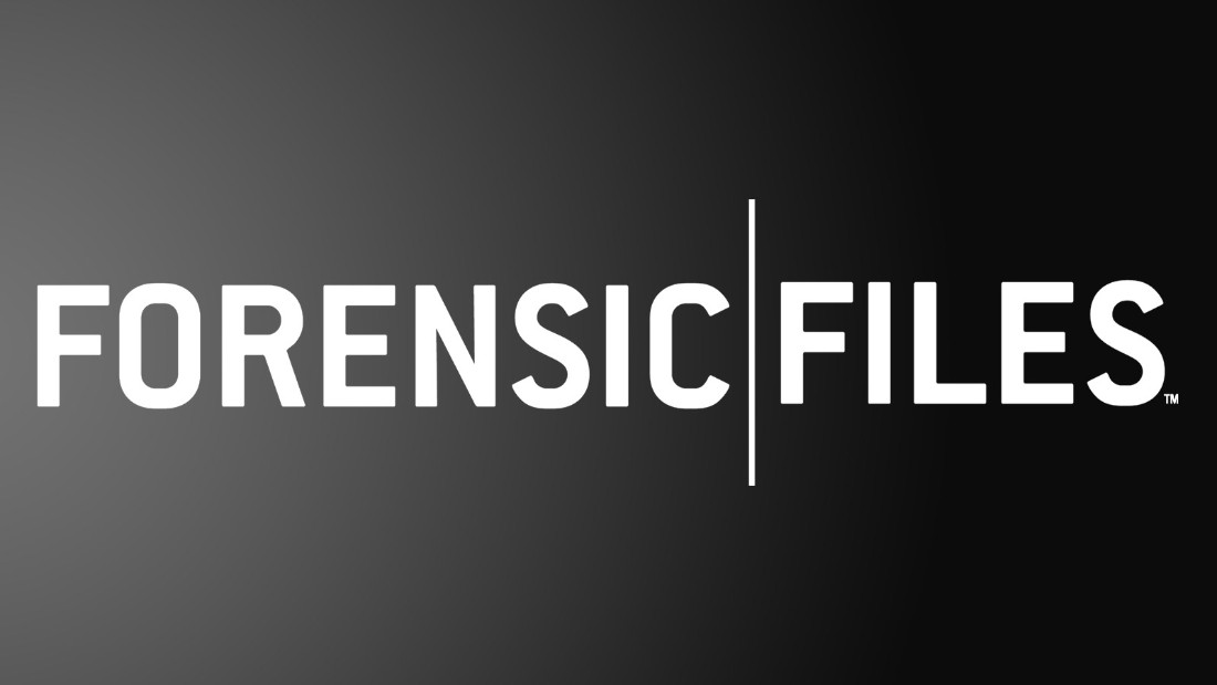 Attention Couch Detectives Forensic Files Set To Air New Season Cnn