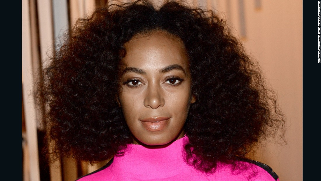 Solange Knowles says she was 'literally fighting for my life' while making her last album