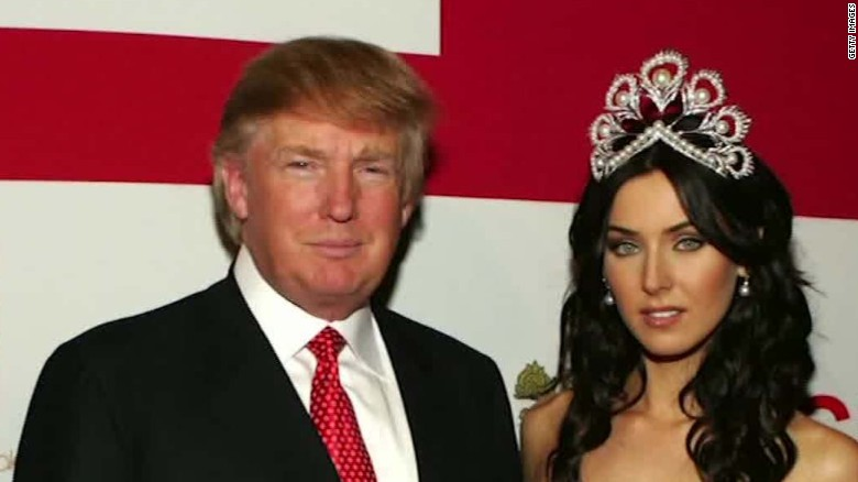 donald trump beauty pageant contestants naked lavandera dnt erin _00000320