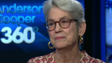 Trump accuser: 'Wherever he could find a landing spot'