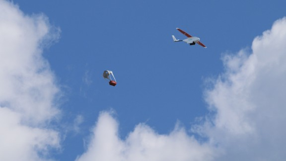 ATLAN Space is one of many startups innovating with drone technology on the continent. In Rwanda, a Silicon Valley startup Zipline is delivering urgent medical supplies to rural areas.