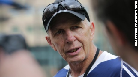 Gordon Tietjens has won more sevens titles than any rugby coach.