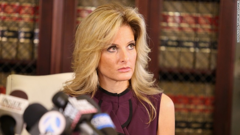 Analyst: Trump should worry about Zervos case