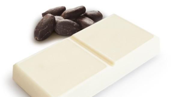 The white chocolate colonoscopy prep bar