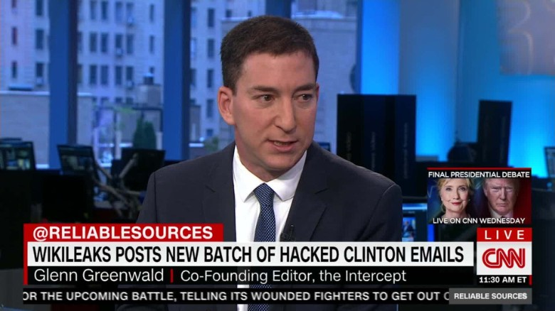 Glenn Greenwald on Wikileaks and what the stolen Podesta emails reveal_00021513