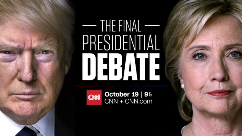 final presidential debate live stream thumbnail