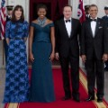 obama united kingdom state dinner