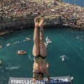 cliff diving gal 1