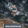 cliff diving gal 7