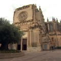 manacor church