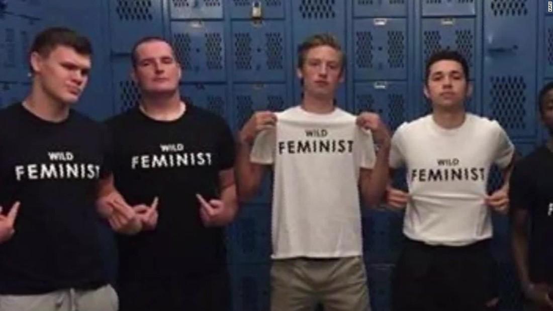 Teens To Trump Thats Not Locker Room Talk - Cnn Video-1662