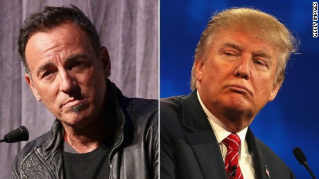 The 'Springsteen paradox' that explains why Trump won Michigan