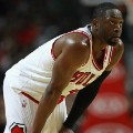 Dwayne Wade chicago bulls nba