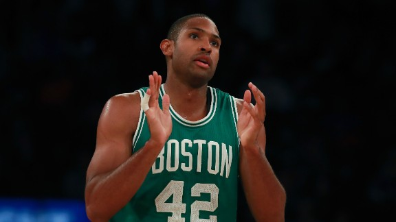 After nine solid seasons in Atlanta, Horford decided he needed a change of scenery and moved north for greener pastures -- both in uniform and compensation. Horford signed a four-year, $113 million deal with Boston, which will take his total career earnings to more than $190 million by the time he hangs up his high-tops -- not bad for a 30-year-old with career highs of 18.6 points and 10.2 rebounds per game.  (Note: No