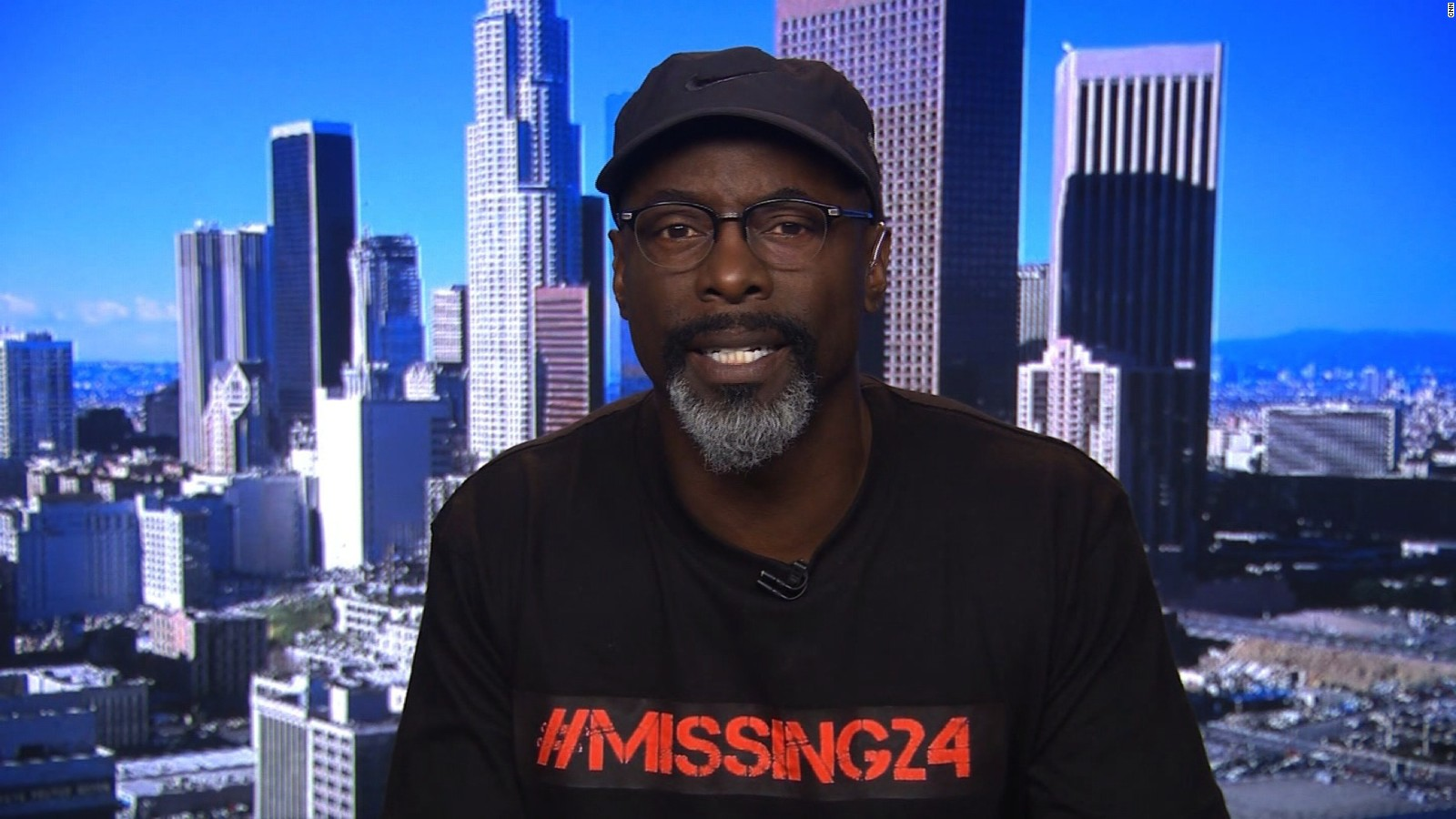 US actor proposes fighting police brutality
