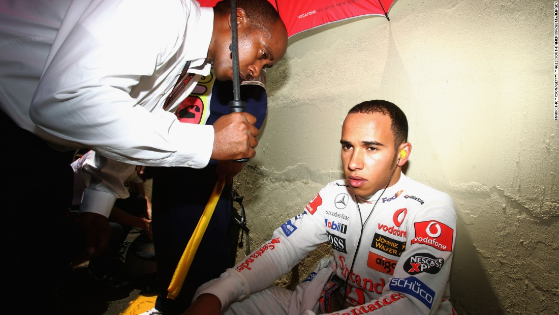 446a7a1ed248 Anthony Hamilton  Being the Dad of a three-time F1 champion - CNN