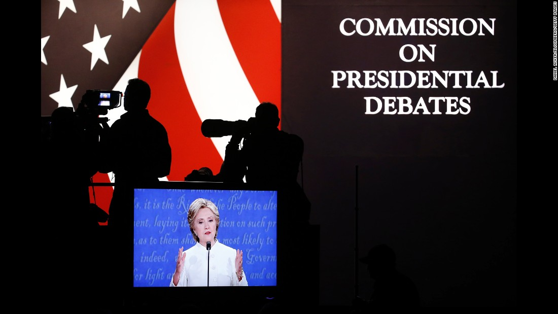 Who won the third debate? - CNN