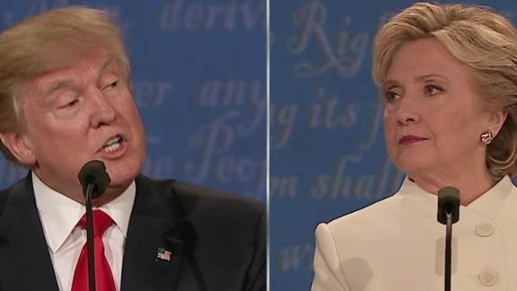 third presidential debate trump clinton sot podesta bernie_00001027.jpg