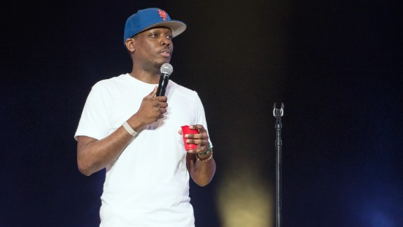 """""""Michael Che Matters"""": """"SNL's"""" """"Weekend Update"""" co-anchor Michael Che gets his own standup special. (Netflix)"""