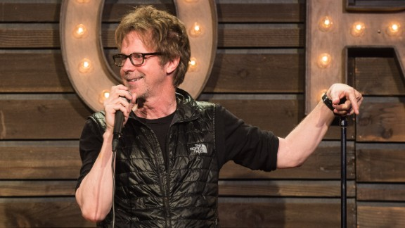 """""""Dana Carvey: Straight White Male, 60"""": The former """"SNL"""" star makes quite the impression (and impressions) as he returns to his standup roots in this special. (Netflix)"""