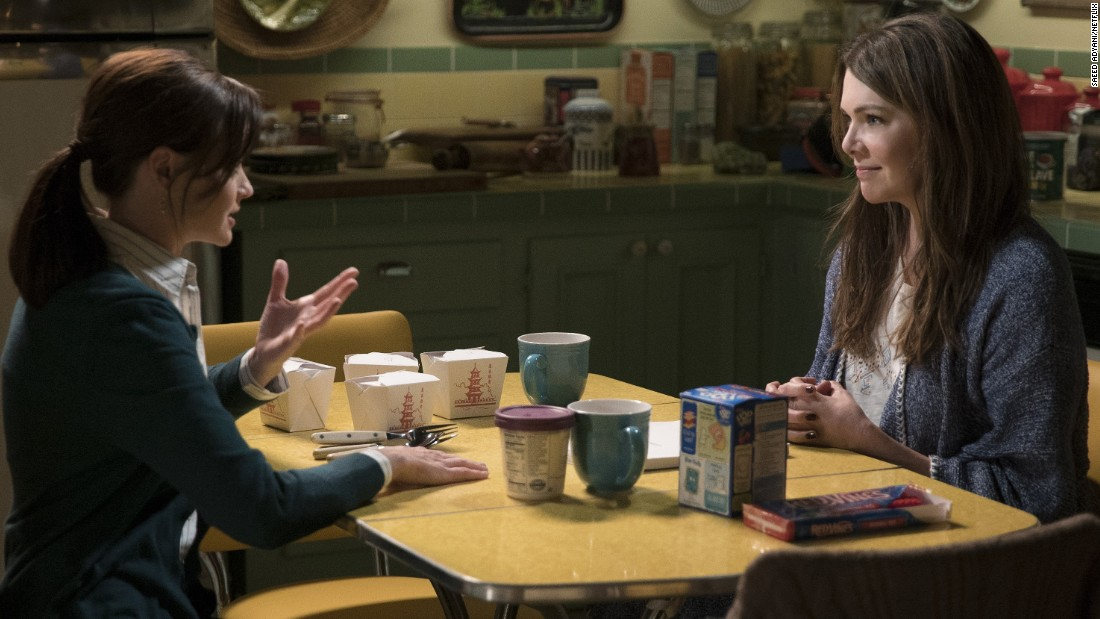 "<strong>""Gilmore Girls: A Year in The Life"" Season 1:</strong> Fans cannot wait for the revival of ""Gilmore Girls,"" which made the early 2000s worth living. It's been anticipated for months.<strong> (Netflix) </strong>"