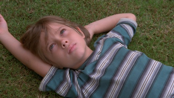 """""""Boyhood"""": It took more than a decade to film this 2014 coming of age drama indie which became a darling during awards season. (Netflix)"""